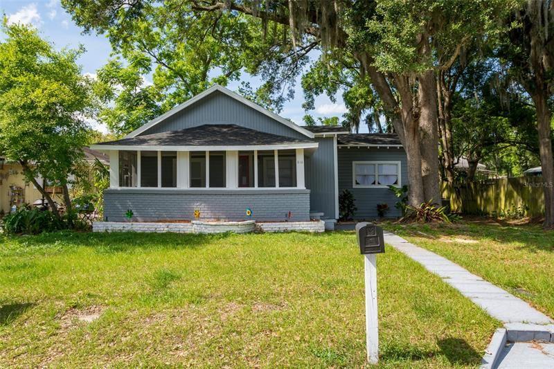 319 W BELMAR STREET, Lakeland, FL 33803 - MLS#: S5050018