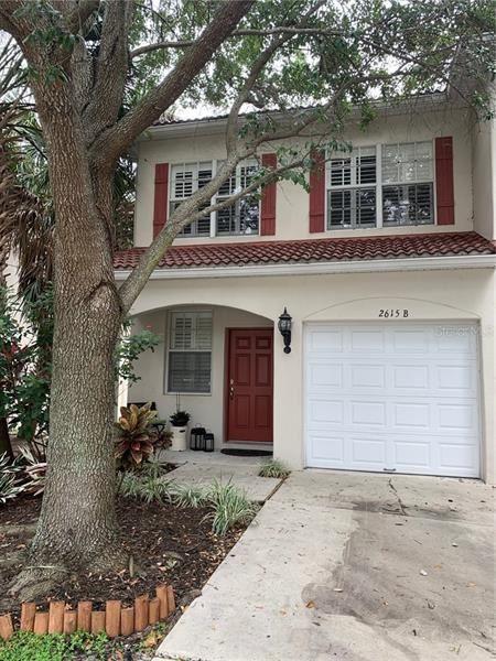 2615 W HORATIO STREET #B, Tampa, FL 33609 - MLS#: T3246018