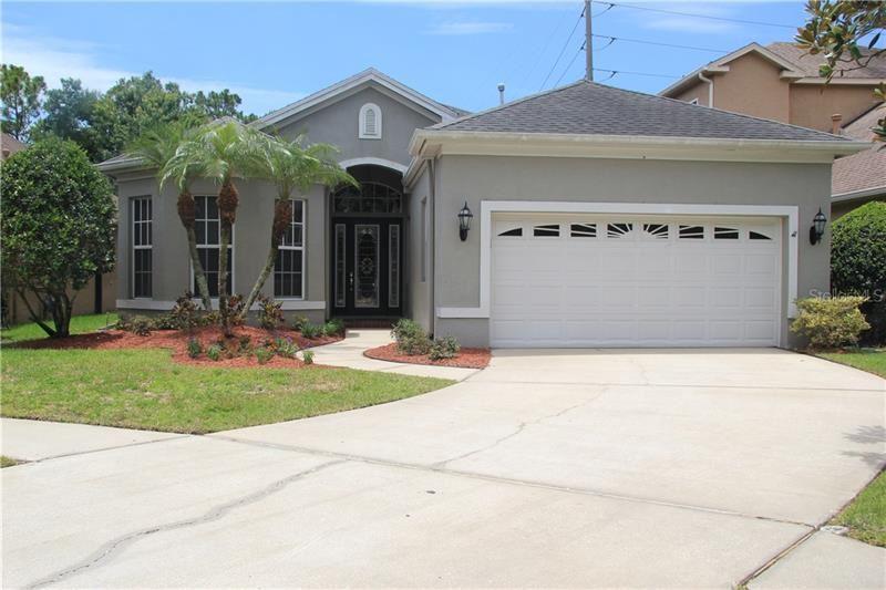 9403 GREENPOINTE DRIVE, Tampa, FL 33626 - #: T3250018