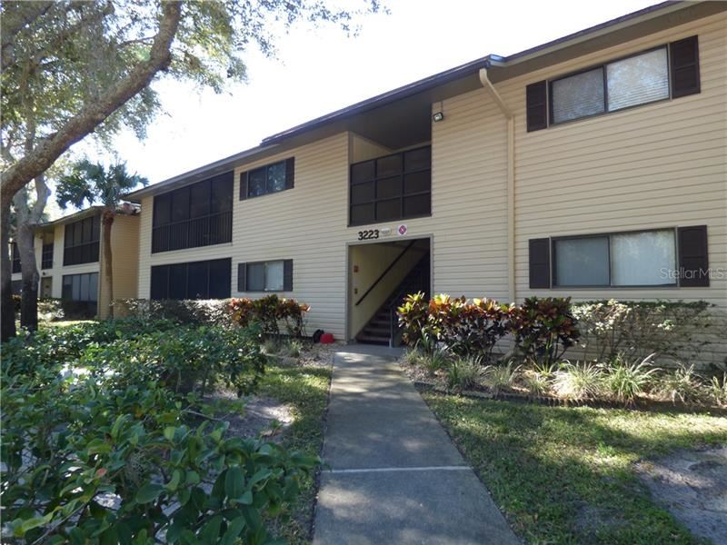 3223 FOX CHASE CIRCLE N #207, Palm Harbor, FL 34683 - #: U8072018