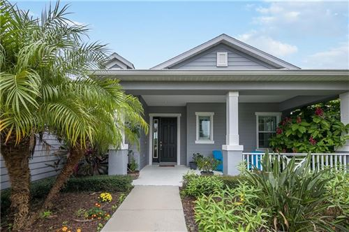 Photo of 1507 HICKORY VIEW CIRCLE, PARRISH, FL 34219 (MLS # A4452019)