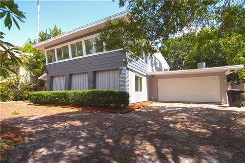 Photo of 2142 BAYOU GRANDE BOULEVARD NE, ST PETERSBURG, FL 33703 (MLS # A4470019)
