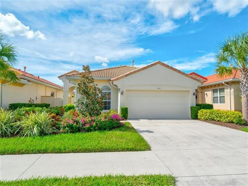 Photo of 233 MESTRE PLACE, NORTH VENICE, FL 34275 (MLS # N6108019)