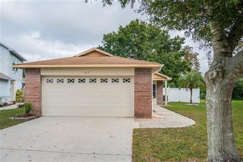 Photo of 2117 OPILANA STREET, ORLANDO, FL 32837 (MLS # O5912019)