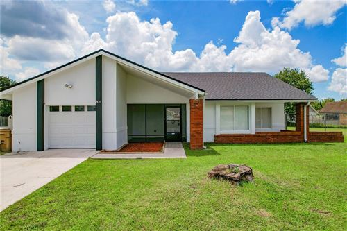 Photo of 804 E FLAG PLACE, KISSIMMEE, FL 34759 (MLS # S5053019)
