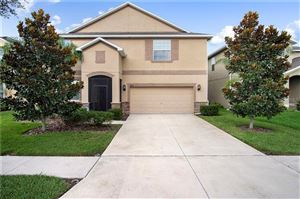 Photo of 18411 AYLESBURY LANE, LAND O LAKES, FL 34638 (MLS # T3188019)