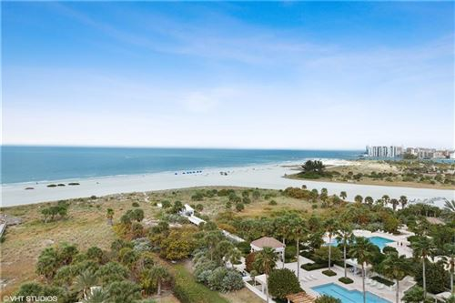Photo of 1200 GULF BOULEVARD #905, CLEARWATER, FL 33767 (MLS # U8111019)