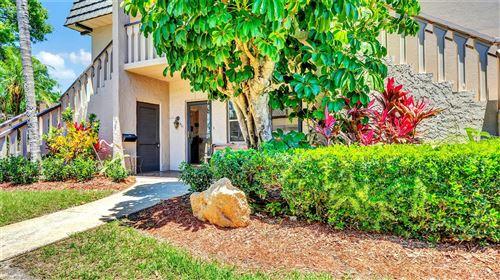 Photo of 501 CORDOVA GREEN #501, LARGO, FL 33777 (MLS # U8124019)