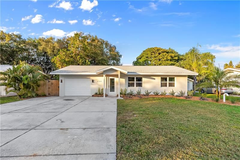 2121 PALM TERRACE, Sarasota, FL 34231 - #: A4479019