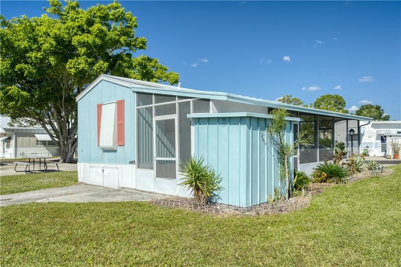 1674 UNIVERSITY PARKWAY #387, Sarasota, FL 34243 - #: A4483019