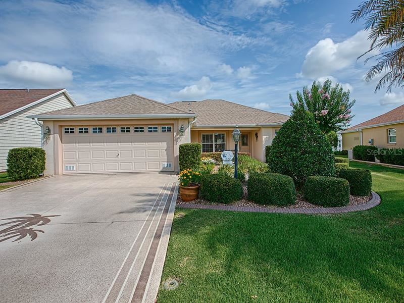 1806 DUTCHESS LOOP, The Villages, FL 32162 - #: G5031019