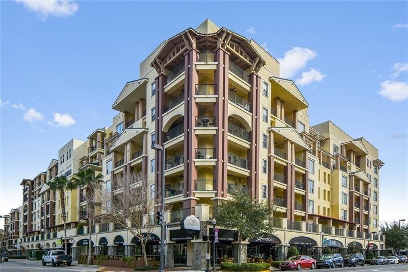 630 VASSAR STREET #2507, Orlando, FL 32804 - MLS#: O5942019