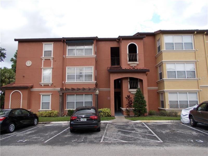 5120 CONROY ROAD #32, Orlando, FL 32811 - MLS#: S5041019