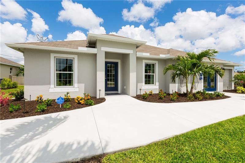 17199 BERWIN AVENUE, Port Charlotte, FL 33948 - #: T3259019