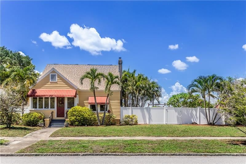 2817 DARTMOUTH AVENUE N, Saint Petersburg, FL 33713 - #: U8092019