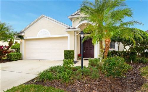 Photo of 6335 ROBIN COVE, LAKEWOOD RANCH, FL 34202 (MLS # A4454020)