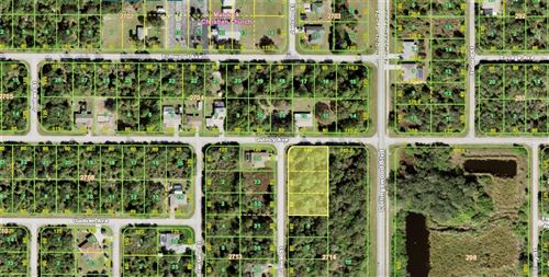 Main image for 17517 QUINCY AVENUE, PORT CHARLOTTE,FL33948. Photo 1 of 7