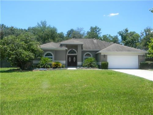 Photo of 25302 SHERWOOD DRIVE, LAND O LAKES, FL 34639 (MLS # T3248020)