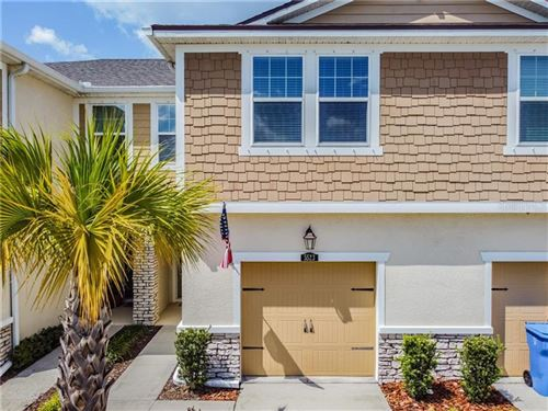 Photo of 5523 CUMBERLAND STAR COURT, LUTZ, FL 33558 (MLS # T3301020)