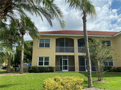 Photo of 21031 PICASSO COURT #H-201, LAND O LAKES, FL 34637 (MLS # U8133020)
