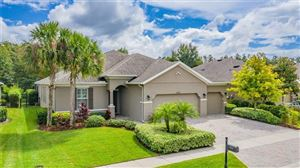 Photo of 22664 CHEROKEE ROSE PLACE, LAND O LAKES, FL 34639 (MLS # W7817020)