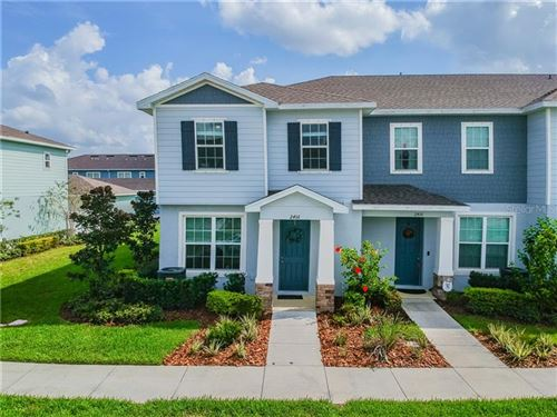 Photo of 2416 HEARTH DRIVE, ODESSA, FL 33556 (MLS # W7828020)