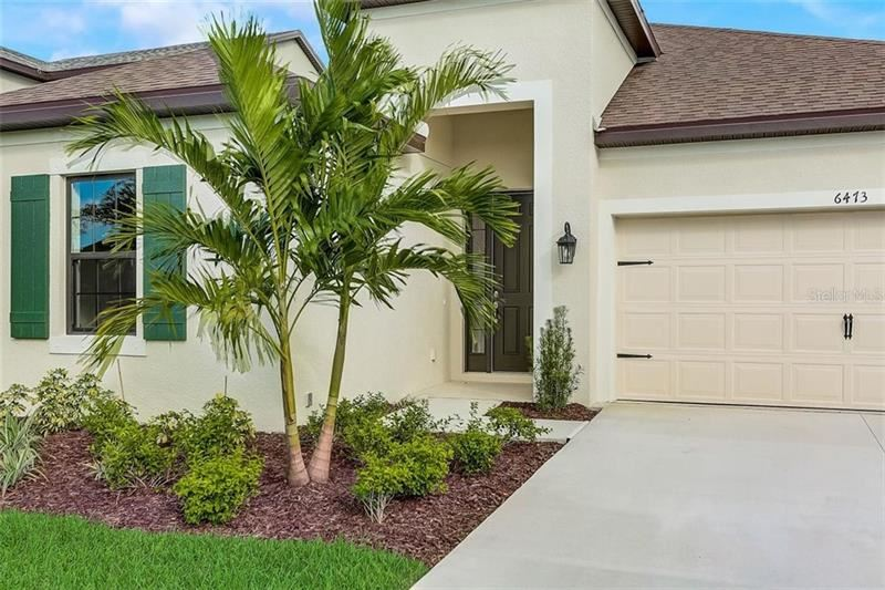 Photo of 6473 GRANDVIEW HILL COURT, BRADENTON, FL 34203 (MLS # A4485020)
