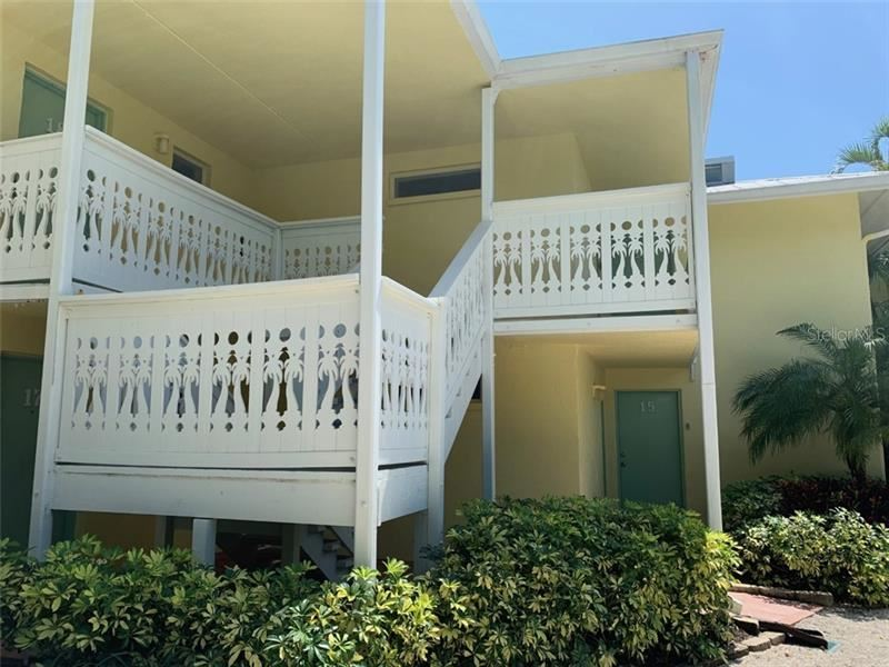 5310 GULF OF MEXICO DRIVE #15, Longboat Key, FL 34228 - #: A4486020