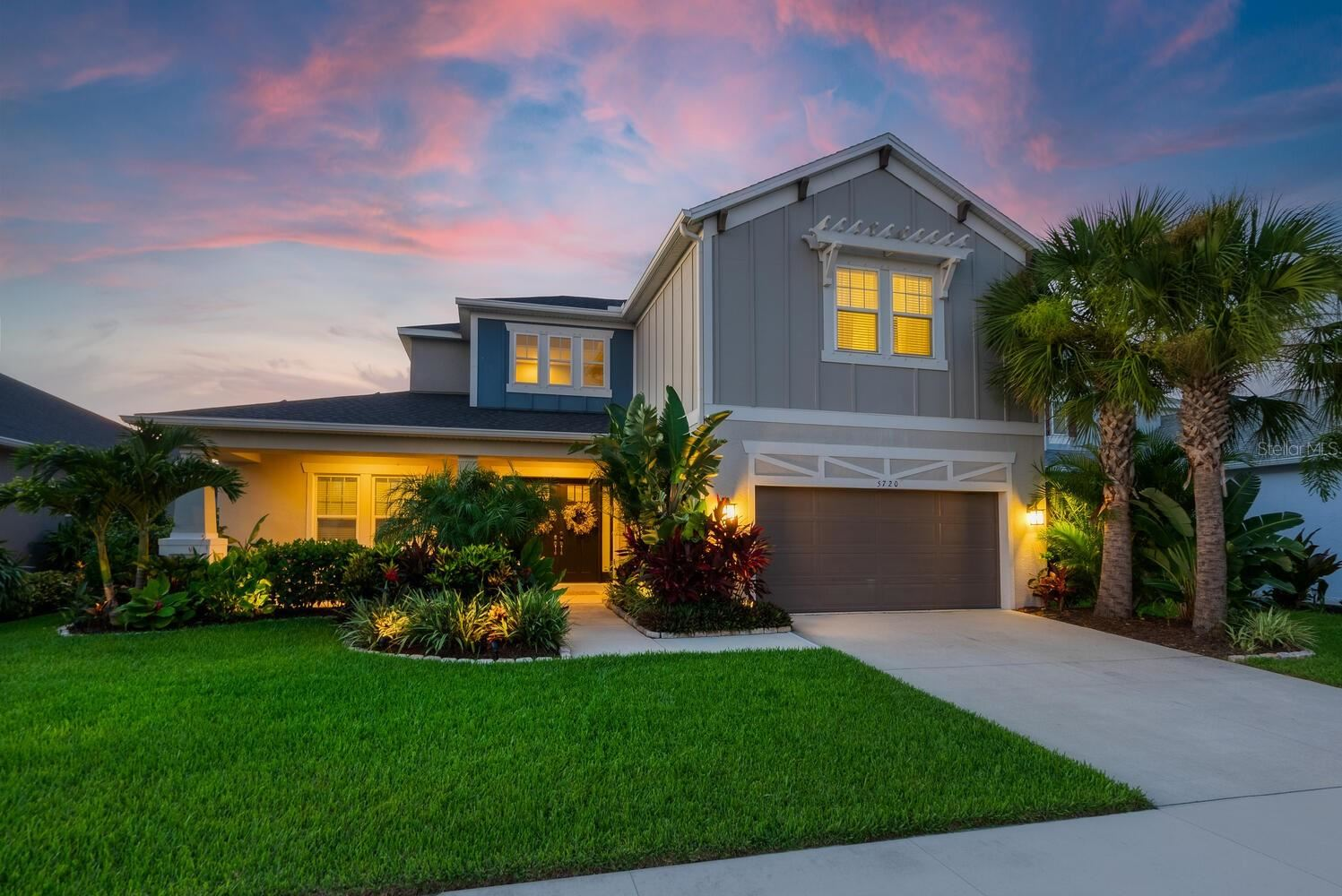 5720 AUTUMN FERN CIRCLE, Sarasota, FL 34238 - #: A4506020