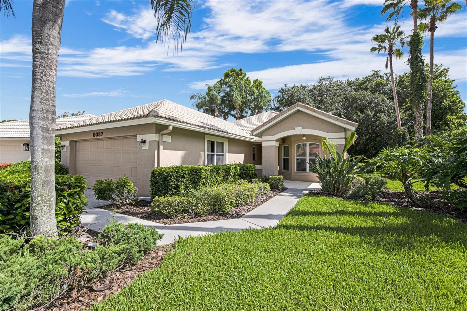 8037 BOBCAT CIRCLE, Sarasota, FL 34238 - #: A4515020