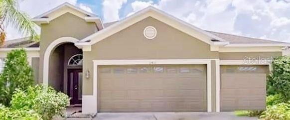 11422 CALLAWAY POND DRIVE, Riverview, FL 33579 - #: G5048020
