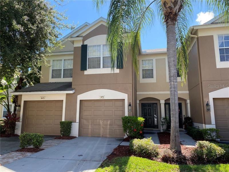 8473 SANDY BEACH STREET, Tampa, FL 33634 - #: T3255020