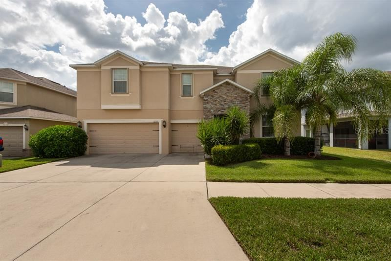 12216 STREAMBED DRIVE, Riverview, FL 33579 - #: T3263020