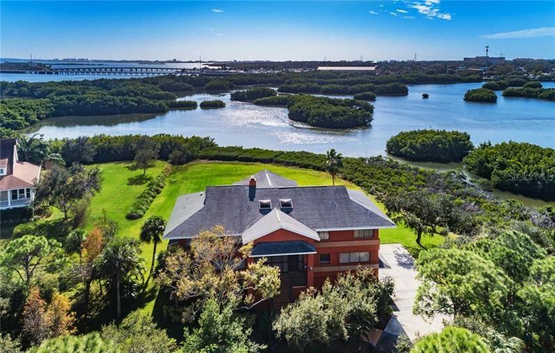 9025 BAYWOOD PARK DRIVE, Seminole, FL 33777 - MLS#: U8071020