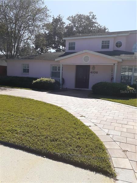 4108 W BAY VILLA AVENUE, Tampa, FL 33611 - MLS#: U8104020