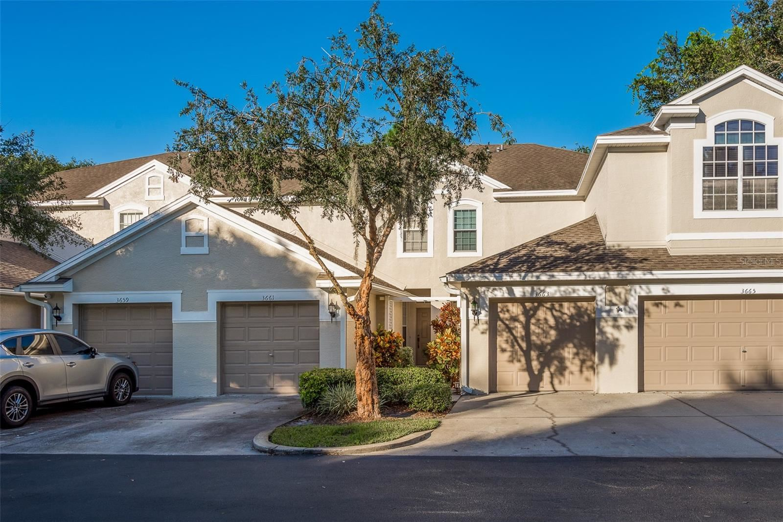 3661 COUNTRY POINTE PLACE, Palm Harbor, FL 34684 - MLS#: U8140020
