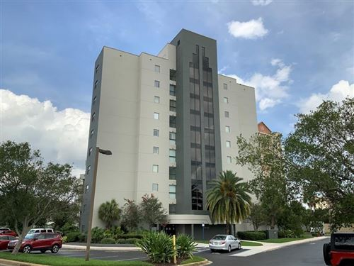 Photo of 6165 CARRIER DRIVE #2806, ORLANDO, FL 32819 (MLS # O5868021)