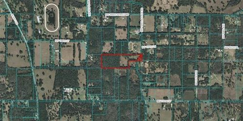 Photo of 0 NW 100TH AVE ROAD, MICANOPY, FL 32667 (MLS # OM618021)