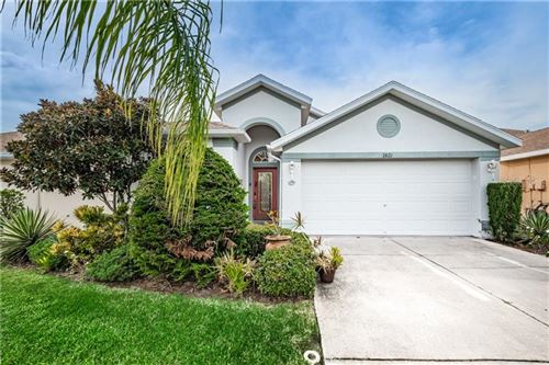 Photo of 2821 WOOD POINTE DRIVE, HOLIDAY, FL 34691 (MLS # U8098021)