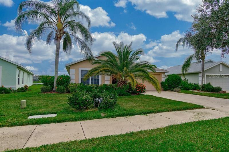 1558 SCARLETT AVENUE, North Port, FL 34289 - #: A4474021
