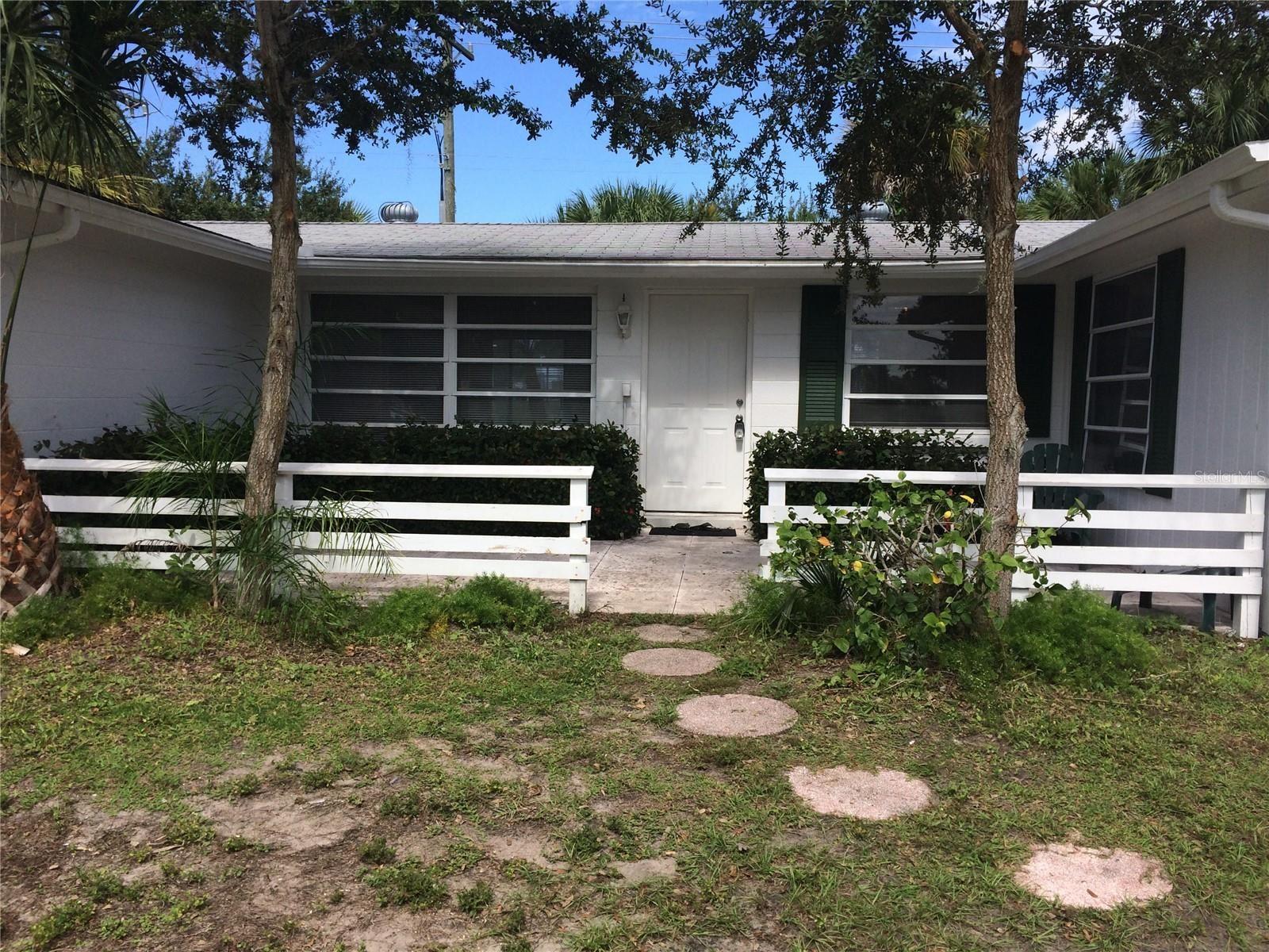 6603 ANCHOR WAY, Sarasota, FL 34231 - #: A4500021
