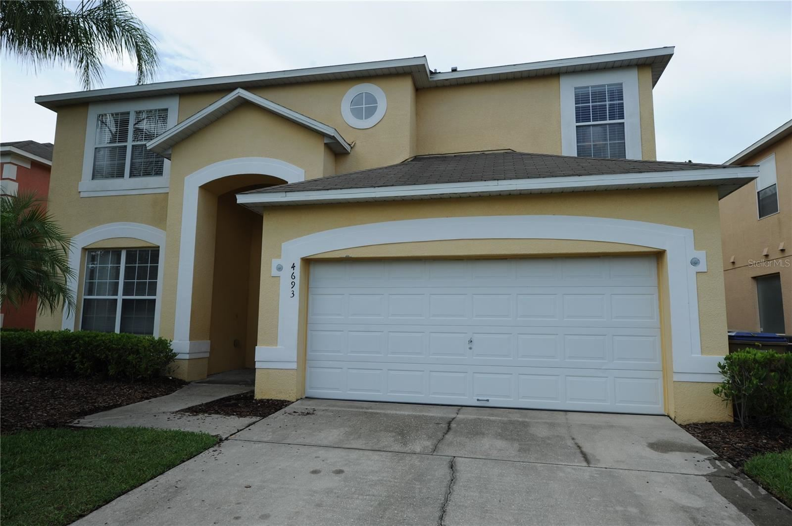 4693 GOLDEN BEACH COURT, Kissimmee, FL 34746 - #: A4508021