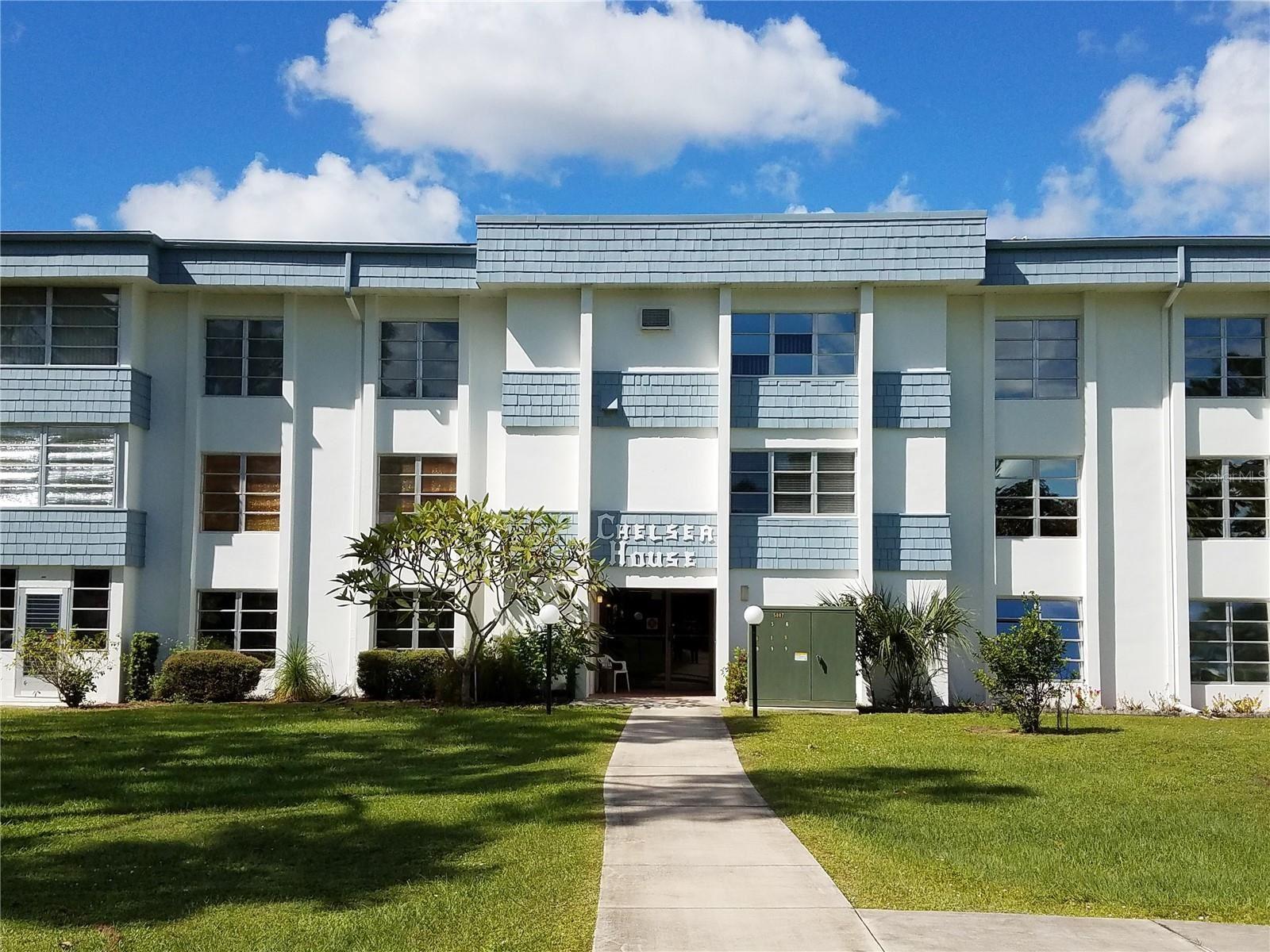 2290 AARON STREET #102, Port Charlotte, FL 33952 - #: C7449021