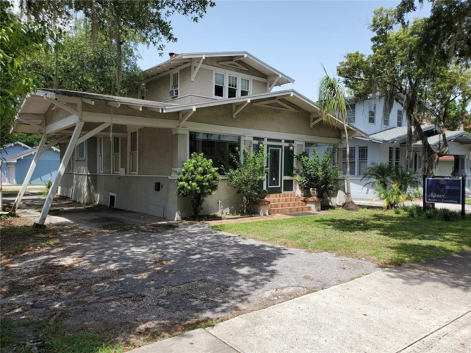 815 S MISSOURI AVENUE, Lakeland, FL 33815 - #: L4925021