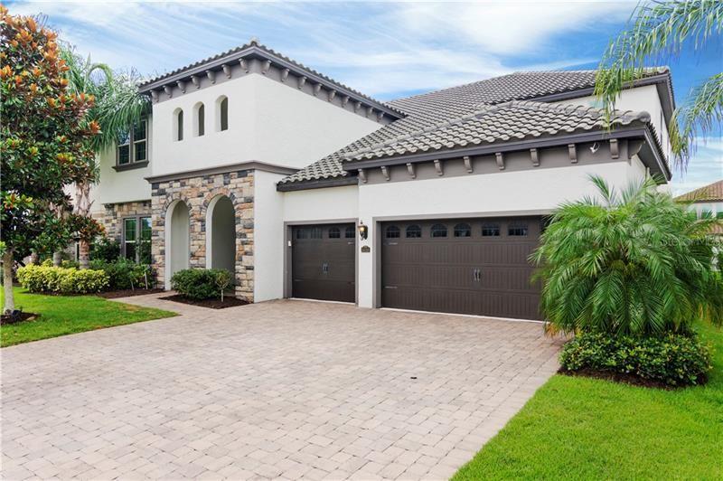 8498 MOREHOUSE DRIVE, Orlando, FL 32836 - #: O5875021