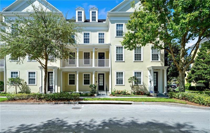 1686 PROSPECT AVENUE, Orlando, FL 32814 - #: O5877021