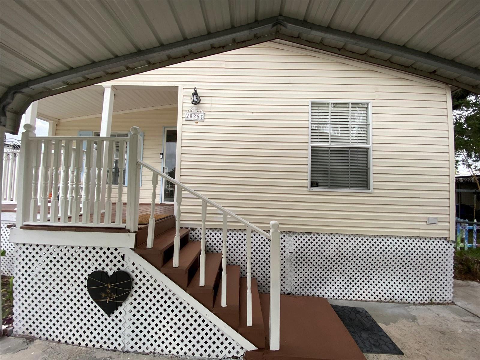 2826 CALIFORNIA BOULEVARD, Kissimmee, FL 34741 - #: S5054021