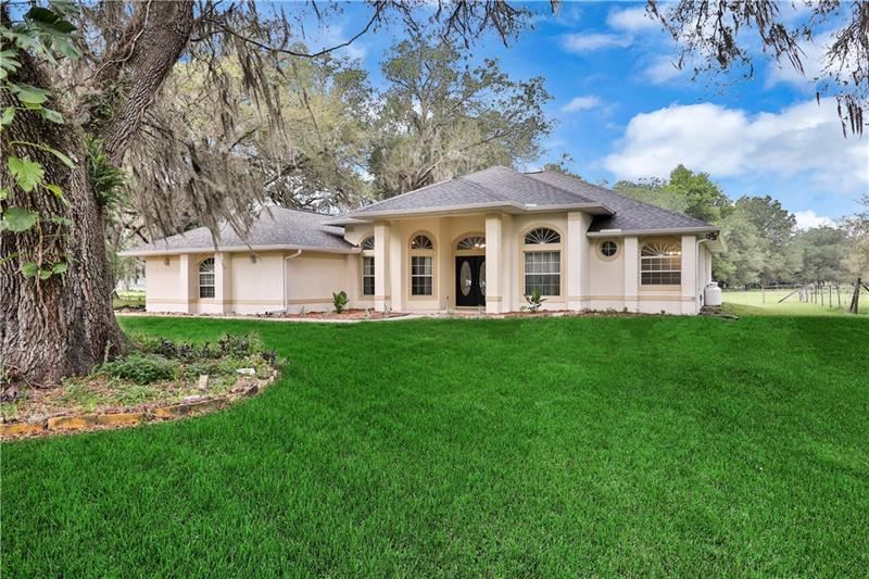 4002 COUNTY ROAD 311, Bushnell, FL 33513 - #: T3237021