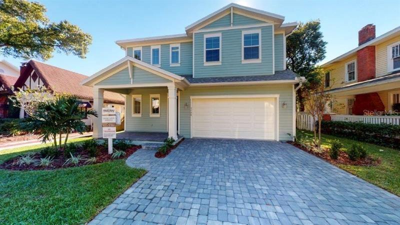 3410 W VILLA ROSA STREET, Tampa, FL 33611 - MLS#: T3279021
