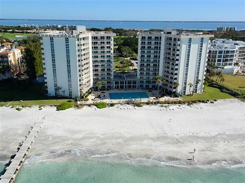 Photo of 2301 GULF OF MEXICO DRIVE #45 N, LONGBOAT KEY, FL 34228 (MLS # A4433022)